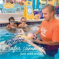 Jump Start Clinics - Goldfish Swim School - Rochester