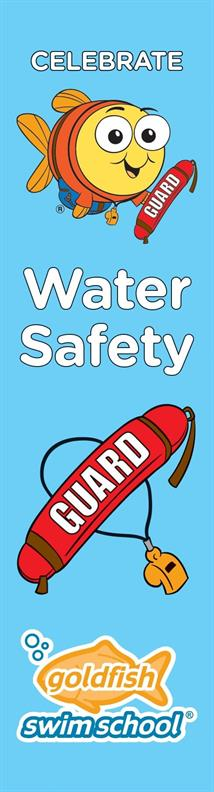 Celebrate Water Safety