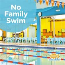 No Family Swim - Goldfish Swim School - Rochester