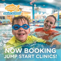 Now Booking Jump Start Clinics - Fishers
