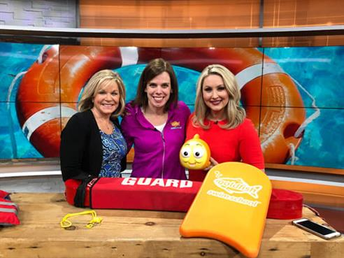Goldfish Swim School on Good Day Columbus