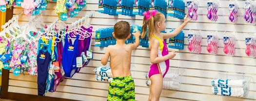 Thumbnail for Top 5 Ways to Prepare for your First Swim Class at Goldfish Swim School