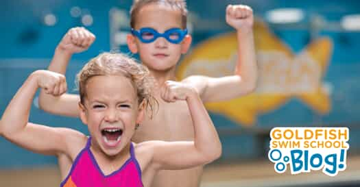 Thumbnail for It's National School Success Month: How to help your child set and achieve goals in and out of the water!