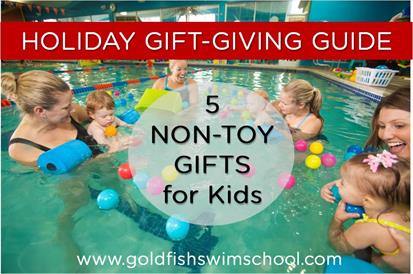 Thumbnail for Holiday Gift-Giving Guide: 5 Non-Toy Gifts for Kids