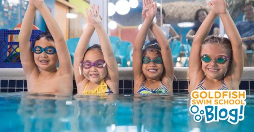 Jump Start Clinics: Use this summer to sharpen your child's swimming – and water safety – skills