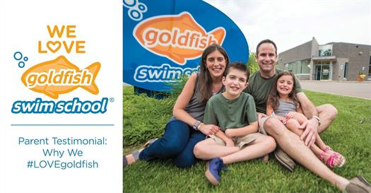 Thumbnail for Parent Testimonial: Why We #LOVEgoldfish