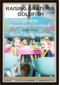 Thumbnail for Raising Grateful Goldfish: How to Implement Gratitude into Your Daily Family Routine