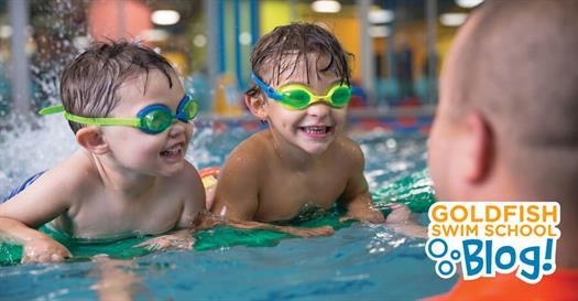 The Science of SwimPlay®
