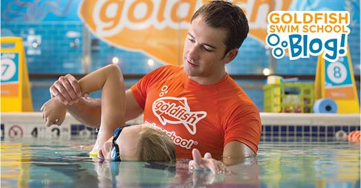 Thumbnail for Give the gift of Technique Clinics at Goldfish Swim School