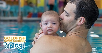 Thumbnail for Parent Tip: 3 Ways Swimming Benefits Total Baby Health and Wellness