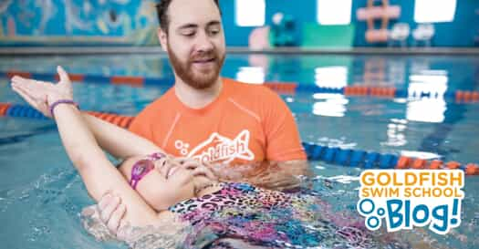 Thumbnail for Why You Should be a Swimming Instructor at Goldfish Swim School