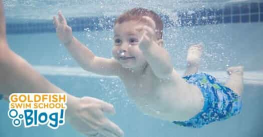 Thumbnail for Baby Safety Month: Staying Safer in and Around the Water