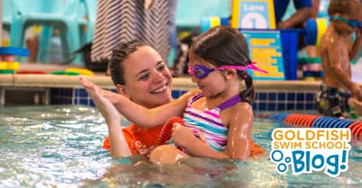 Thumbnail for Kids Struggling in School? Here are 4 Ways Swimming Can Help!