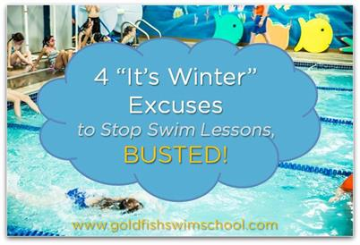 "4 ""It's Winter"" Excuses for Stopping Swim Lessons, Busted"