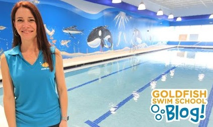 Thumbnail for Getting to Know Us: Meet Gina, Goldfish Swim School Franchise Owner