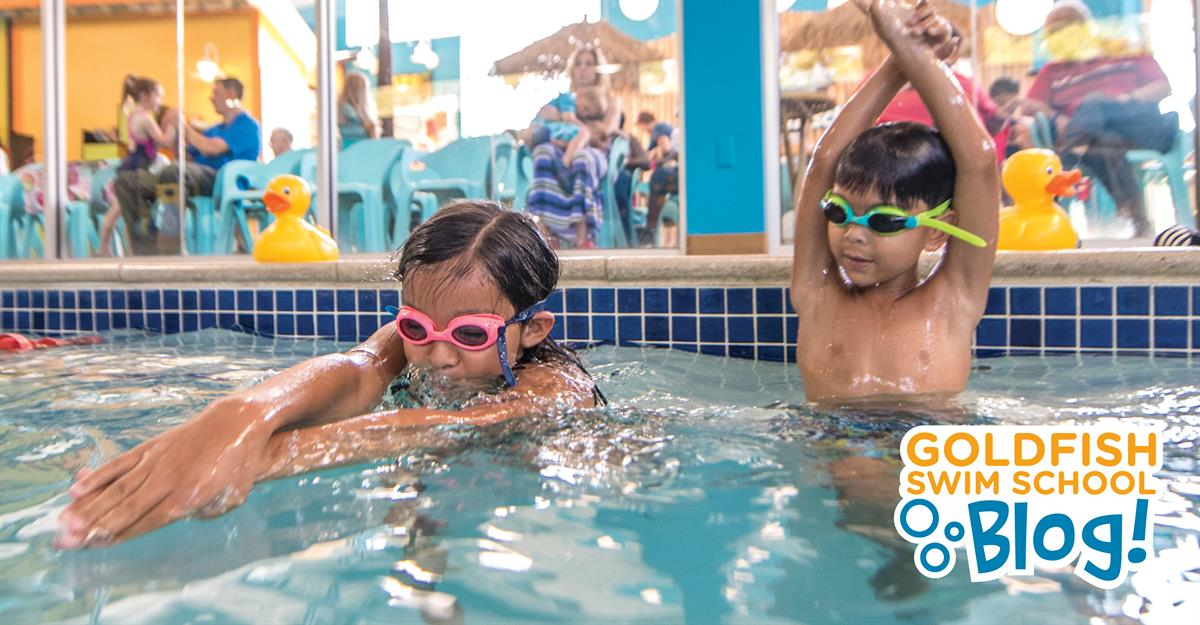 Six pool games everyone in your family will LOVE to play this summer!