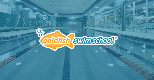Thumbnail for  Goldfish Swim School Celebrates a Partnership with Barbara Bush Elementary School