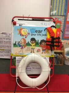 WATER Safety Program